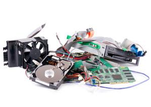 Electronic Scrap Recycling (ESR), Houston, TX